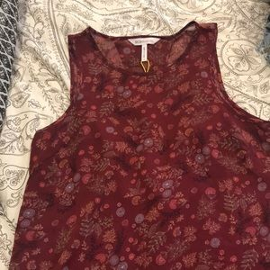 Free People Tops - BCBGenration tank top blouse